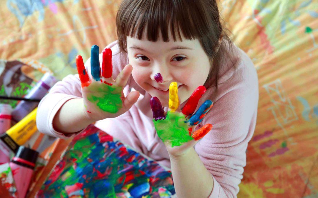 ¿Qué es el síndrome de Down y qué percepción tiene la sociedad acerca de esta alteración genética?