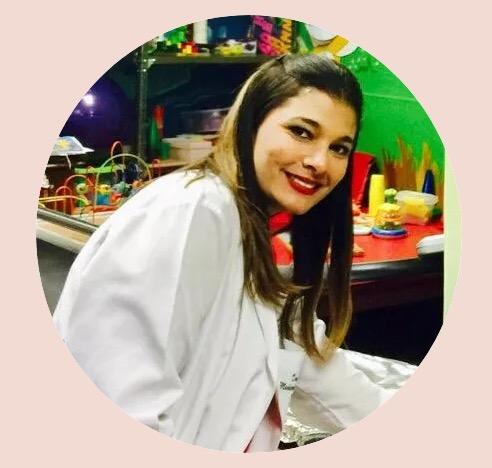 Dra Ericka Batista