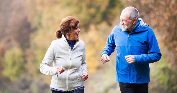 El ejercicio físico y su importancia en nuestra salud y longevidad