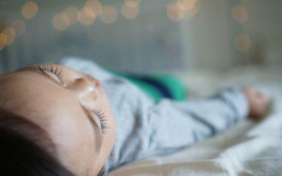 El sueño en los niños: ¿por qué es importante en su desarrollo físico y emocional?