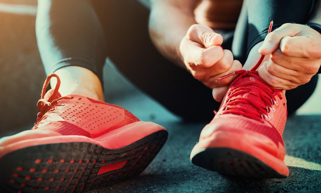 Conoce los tipos de zapatos para hacer ejercicios
